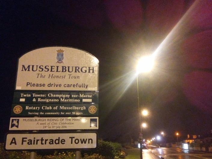 Musselburgh