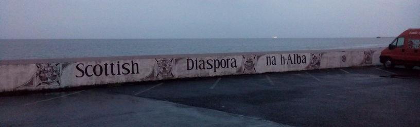 Scottish Diaspora