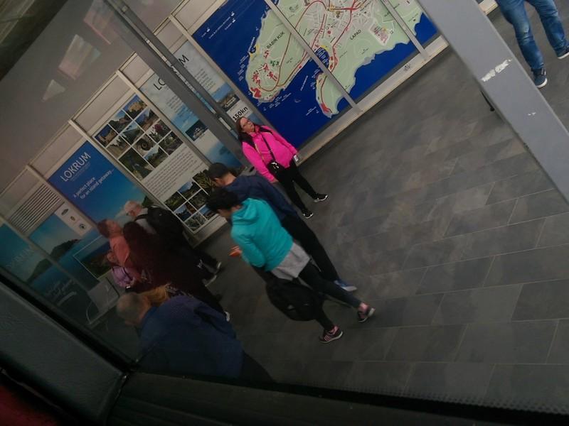 Luggage from Dubrovnik to Bijela