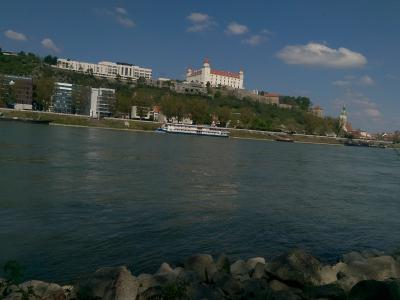 Photo from the album Bratislava-ish, April 2019