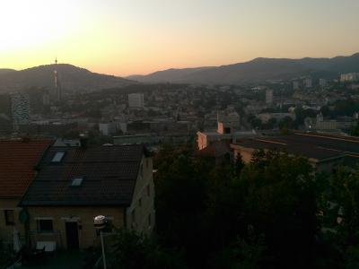 Photo from the album Balkan jaunts Aug 2019